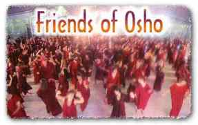 Friends of Osho
